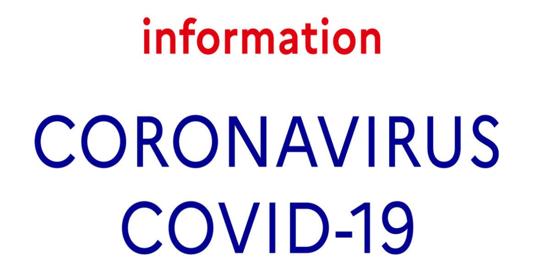 Coronavirus: Le Centre Administratif et Associatif et le Centre d'Activités Voile et Vent fermés temporairement