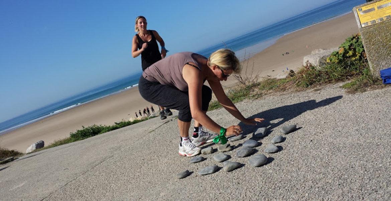 Scio'Land Cap: les aventuriers de retour sur la plage de Sciotot à partir du 4 juillet