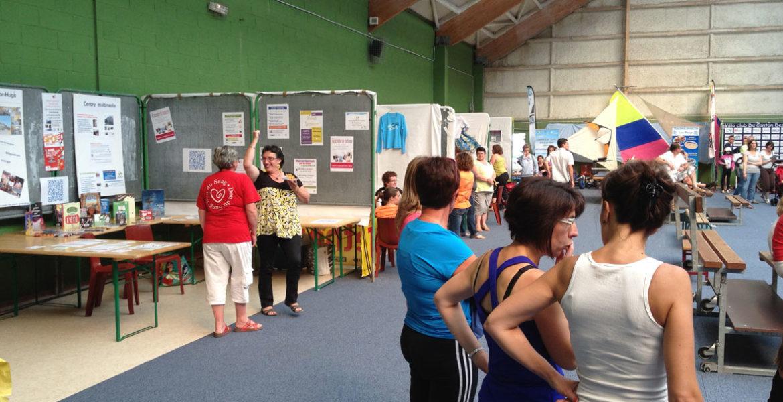 Le Forum des Associations pour lancer la saison 2020/2021 sur le canton des Pieux