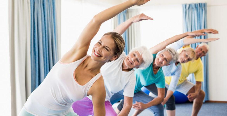 Sport sur Ordonnance : l'activité physique comme remède aux Pieux